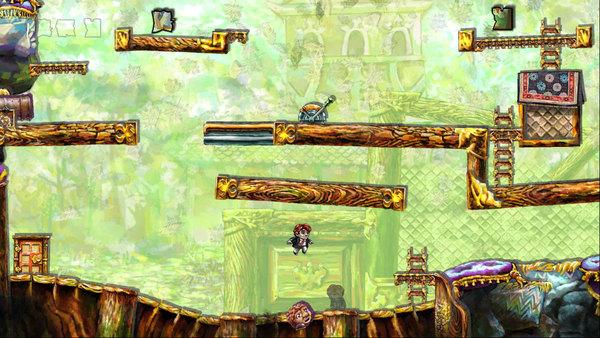 Скриншот №4 к Braid