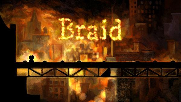 Скриншот №12 к Braid