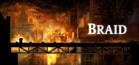 Braid Cover Image