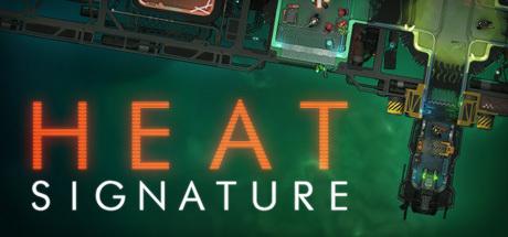 Heat Signature Cover Image