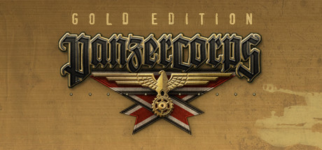 Panzer Corps Gold Cover Image