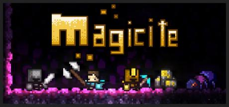 Magicite Cover Image