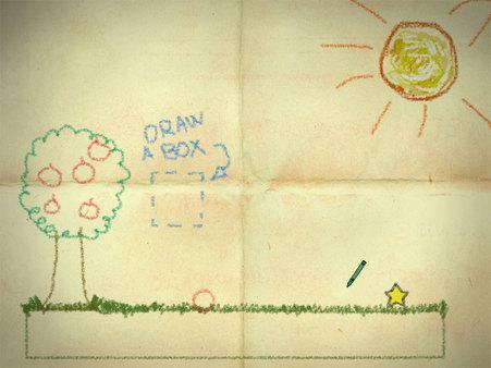 Скриншот №2 к Crayon Physics Deluxe