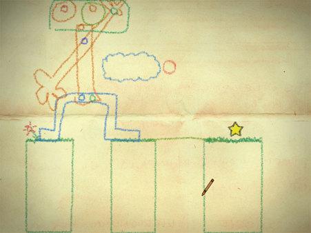 Скриншот №3 к Crayon Physics Deluxe