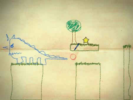 Скриншот №5 к Crayon Physics Deluxe