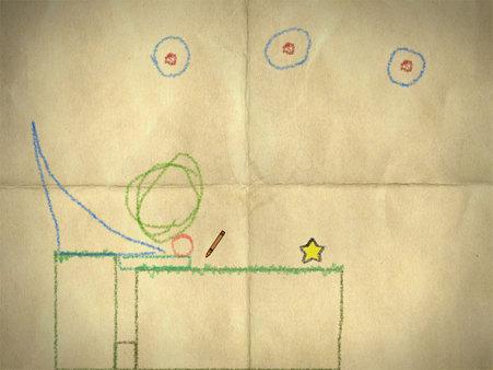 Скриншот №8 к Crayon Physics Deluxe