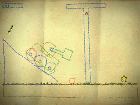 Скриншот №9 к Crayon Physics Deluxe