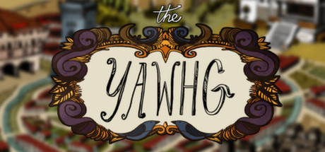 The Yawhg Cover Image