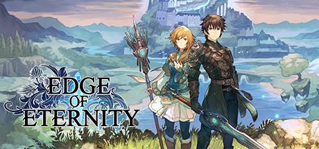 Edge Of Eternity Cover Image