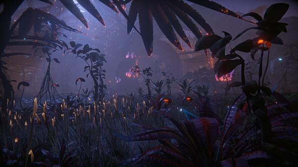 Скриншот №12 к Edge Of Eternity