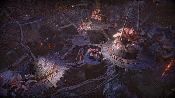 Скриншот №14 к Edge Of Eternity