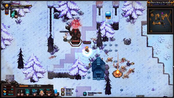 Скриншот №6 к Hero Siege