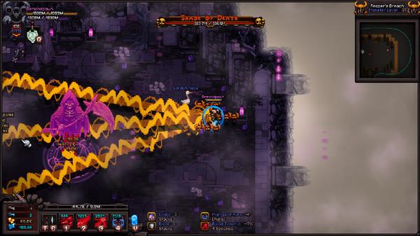 Скриншот №7 к Hero Siege