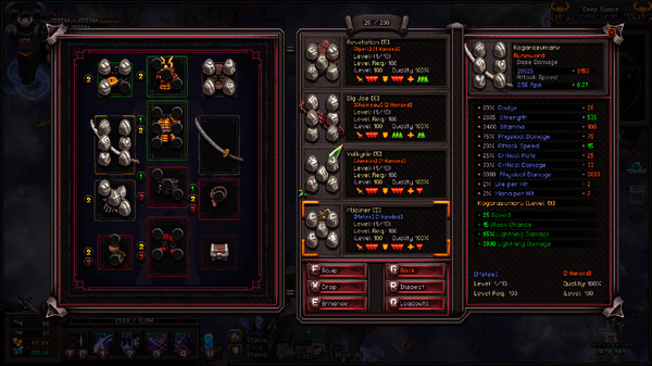 Hero Siege скриншот