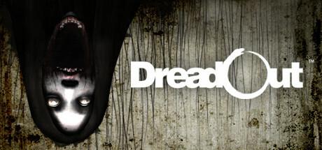 DreadOut Cover Image