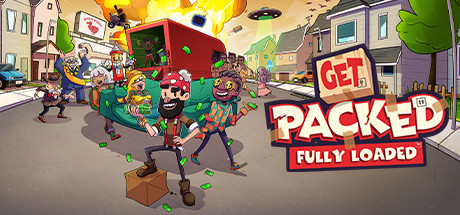 Get Packed: Fully Loaded Free Download (Incl. Multiplayer)