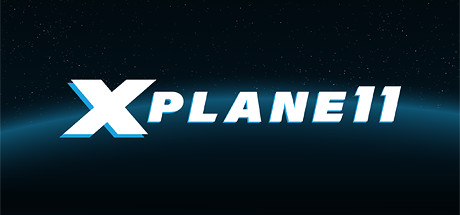 X-Plane 11 Cover Image