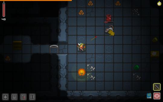 скриншот Quest of Dungeons 1