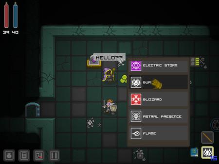 скриншот Quest of Dungeons 5