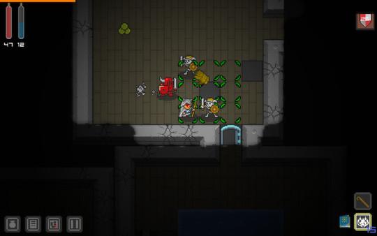 скриншот Quest of Dungeons 3