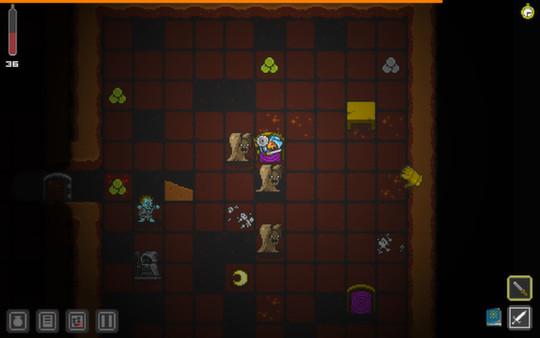 скриншот Quest of Dungeons 0