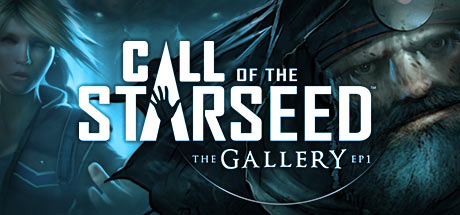 The Gallery - Episode 1: Call of the Starseed Cover Image