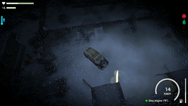 Скриншот №2 к Frozen State