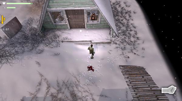Скриншот №23 к Frozen State