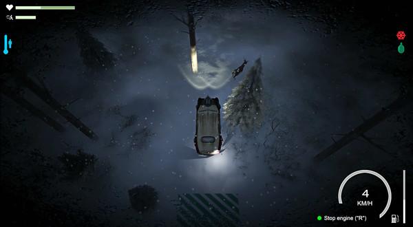 Скриншот №3 к Frozen State
