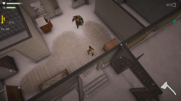 Скриншот №11 к Frozen State