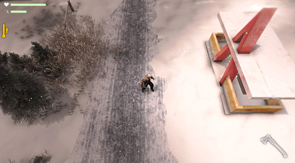Скриншот №10 к Frozen State
