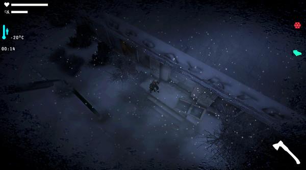 Скриншот №4 к Frozen State