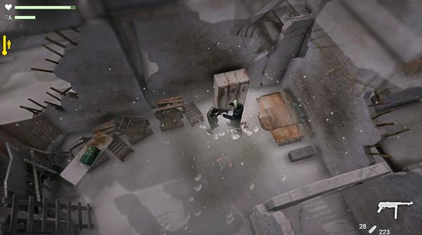 Скриншот №12 к Frozen State