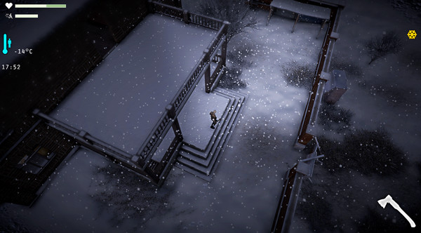 Скриншот №7 к Frozen State