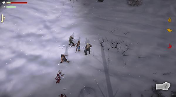 Скриншот №17 к Frozen State