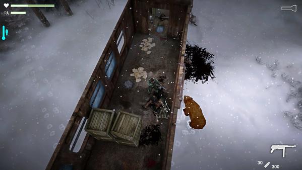 Скриншот №22 к Frozen State