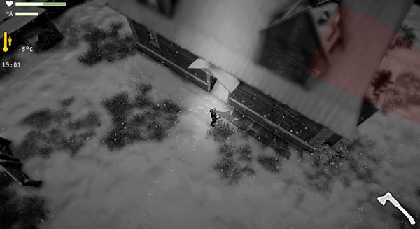 Скриншот №6 к Frozen State