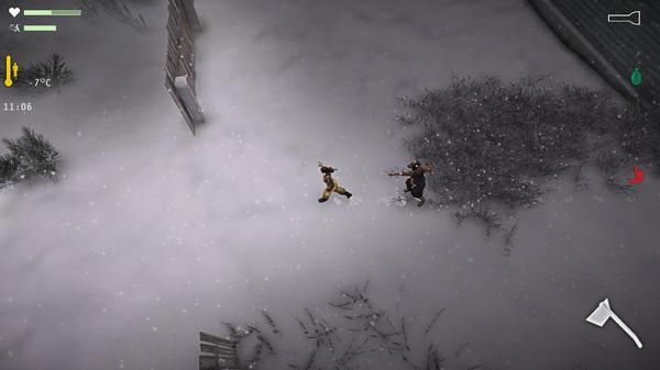 Скриншот №14 к Frozen State