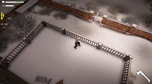 Скриншот №18 к Frozen State
