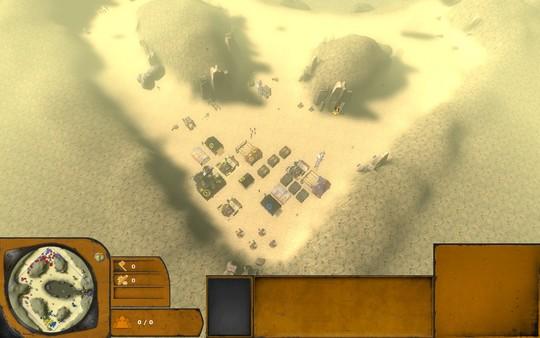 Скриншот №12 к Lambda Wars