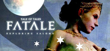 Game Banner Fatale
