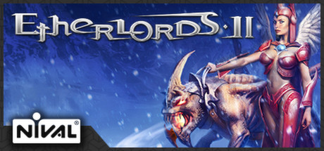 Etherlords II Cover Image