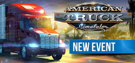 American Truck Simulator Free Download (Incl. Multiplayer + ALL DLCs + Incl. Wyoming DLC)