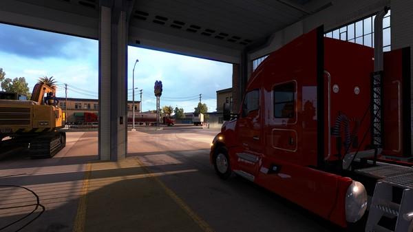 Скриншот №11 к American Truck Simulator
