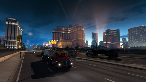 Скриншот №3 к American Truck Simulator