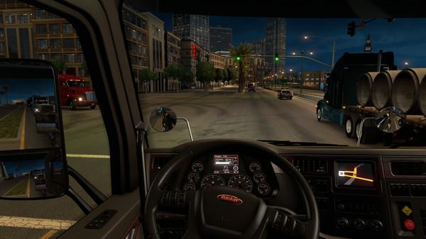 Скриншот №9 к American Truck Simulator