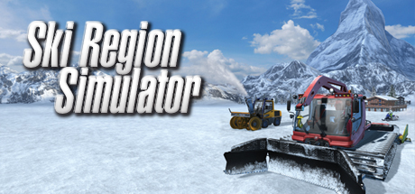 Ski Region Simulator - Gold Edition Cover Image