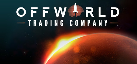 Offworld Trading Company Cover Image