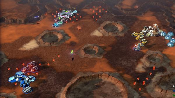 Скриншот №7 к Offworld Trading Company