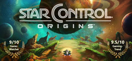 Star Control®: Origins Cover Image